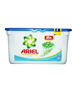 Ariel Gel Alpine