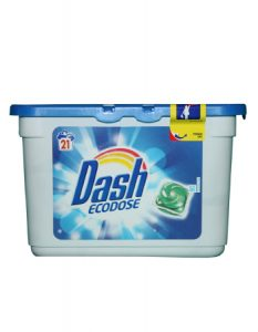 Dash Regular