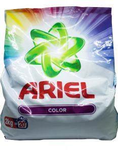 Ariel Automat Color