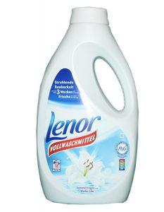 Lenor White