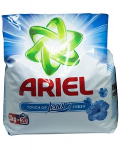 Ariel Automat Lenor Fresh