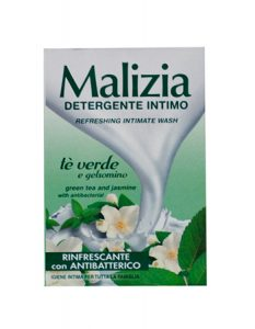 Malizia Green Tea