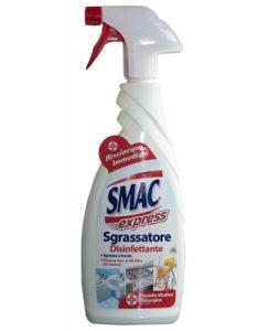 Smac Express Degresant Dezinfectant