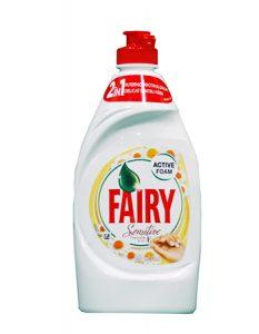 Fairy Sensitive
