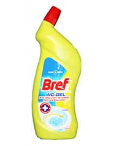Bref Lemon